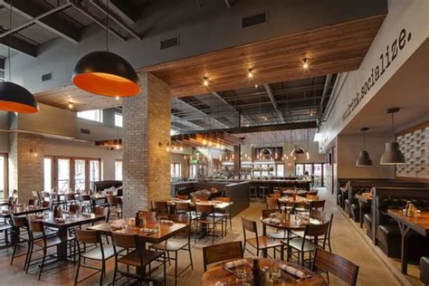 brgr kitchen power and light brgr kitchen bar at power light district picture of