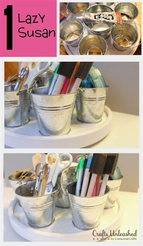 how to organize crafts organize your craft supplies 5 simple stylish ideas
