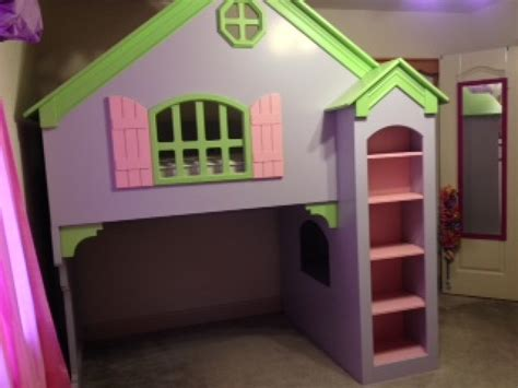 doll house loft bunk bed dollhouse bunk bed 20 absolute tradewins bunk bed