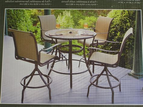 high chair patio furniture codeartmedia high top outdoor patio furniture high