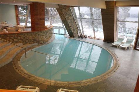 piscina dentro de la habitacion habitacion con vista al lago picture of sol arrayan