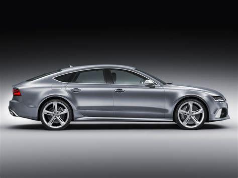 Audi 4 0 Tfsi by Audi Rs 7 Sportback 4g 4 0 Tfsi V8 Performance 605 Hp