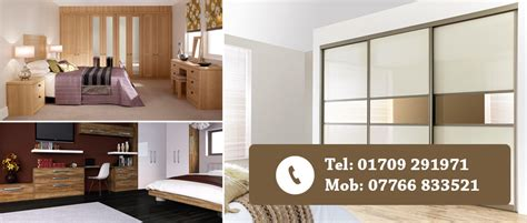 Bedroom Furniture Rotherham Coates Interiors Rotherham Fitted Wardrobes Bedroom