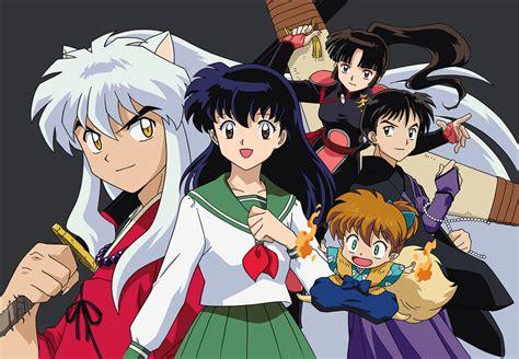 inuyasha chapters image gallery inuyasha anime