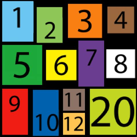 for counting counting teaching