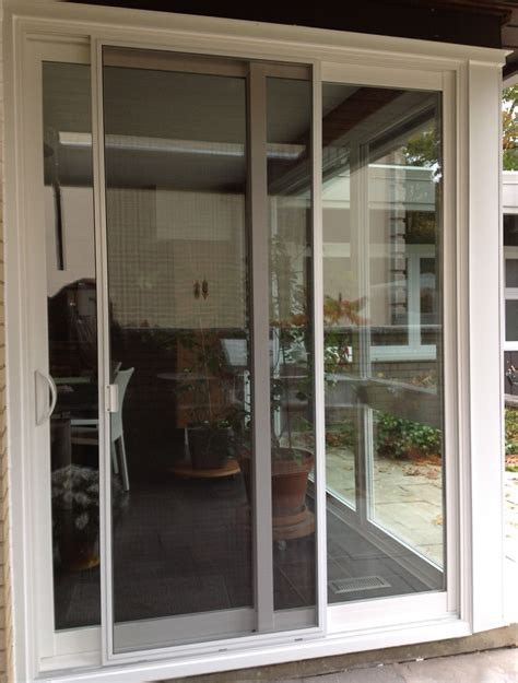 patio doors with screen beautiful and attractive sliding patio doors with screens mybktouch