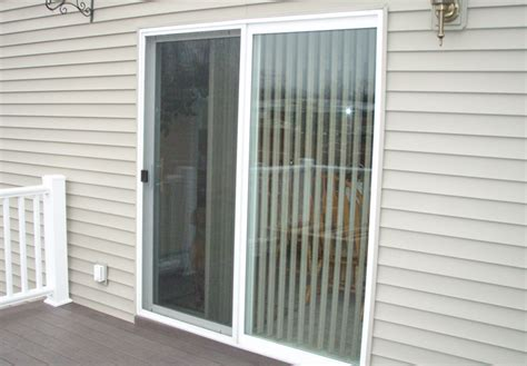 mobile home sliding glass door different types of mobile home doors mobile homes ideas
