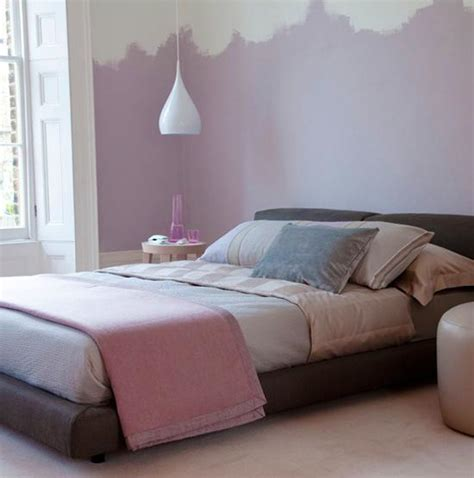 paint ideas for bedroom wall two color wall painting ideas for beautiful bedroom decorating