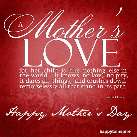 mothers day card happy mothers day cards