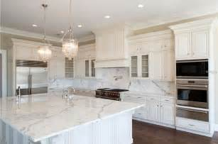 Galley Bathroom traditional kitchen with complex marble amp l shaped in