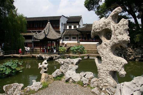 china garden rock grove garden