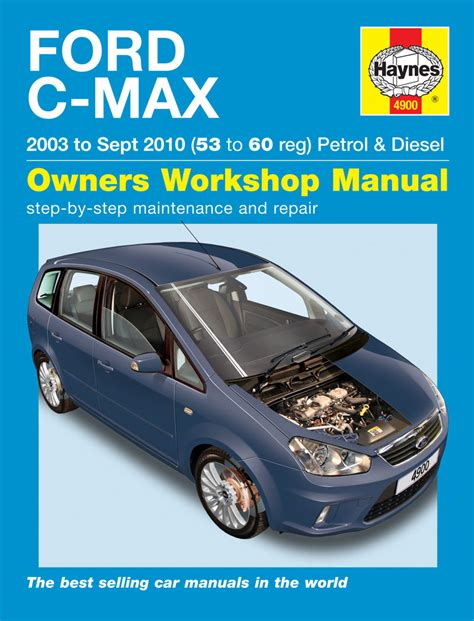 service manual what is the best auto repair manual 2007 suzuki reno auto manual back cover ford c max petrol diesel 03 10 haynes repair manual haynes publishing