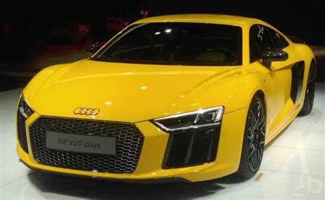 Audi New Car by Audi To Launch 10 New Cars In India In 2016 Ndtv