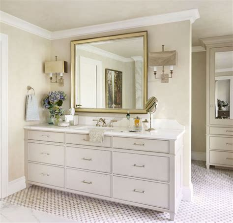 how to decorate a traditional home decorating bath vanities traditional home