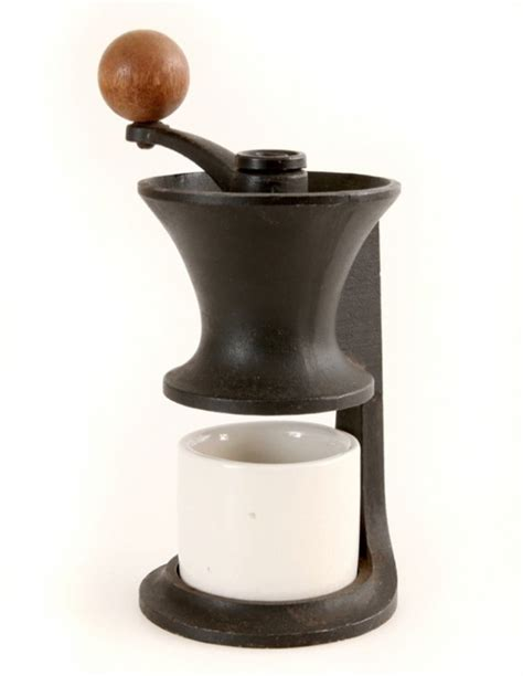 Mid Century Modern Coffee Grinder by Robert Welch   FRSHGRND ? Coffee Reviews, Travel, Photography