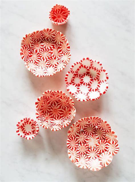 crafts with canes 25 diy crafts using canes and peppermints