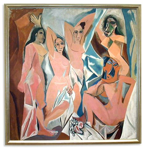 picasso paintings in moma moma org explore collection conservation les