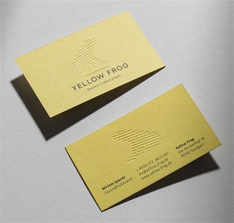 make name cards 20 simple yet modern visit name card design ideas for 2016
