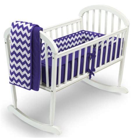 baby cradle bedding set baby doll bedding chevron 3 cradle bedding set