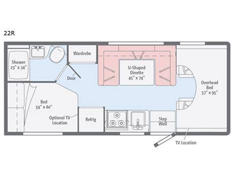 minnie winnie floor plans minnie winnie motor home class c rv sales 7 floorplans