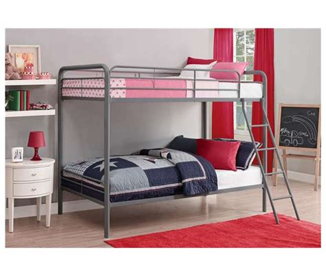 dorel metal bunk bed dorel metal bunk bed frame 5417096