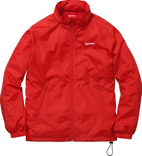 wind breaker supreme windbreaker warm up jacket