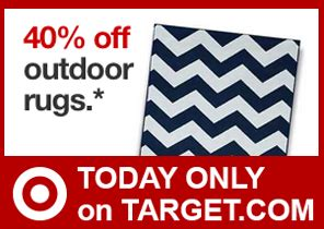 outdoor rugs only coupon target 40 outdoor rugs today only