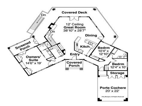 interesting floor plans home plans escortsea