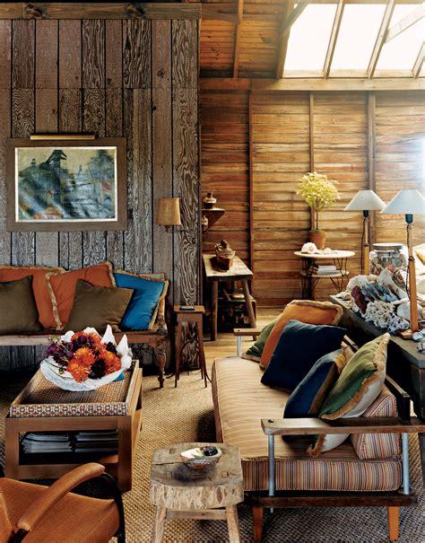 rustic living room furniture ideas enjoyable custom vintage living sofa set with artwork