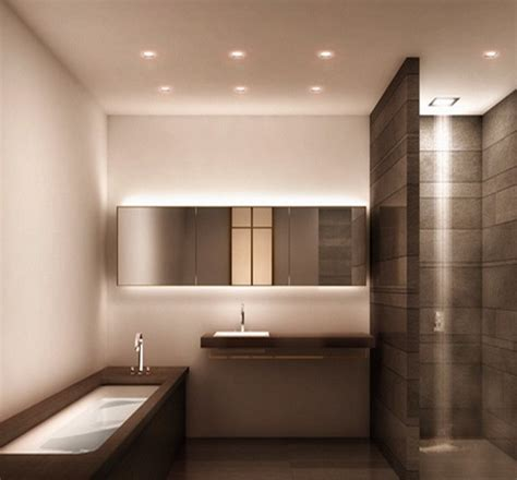 led bathroom lighting ideas bathroom lighting ideas for different bathroom types