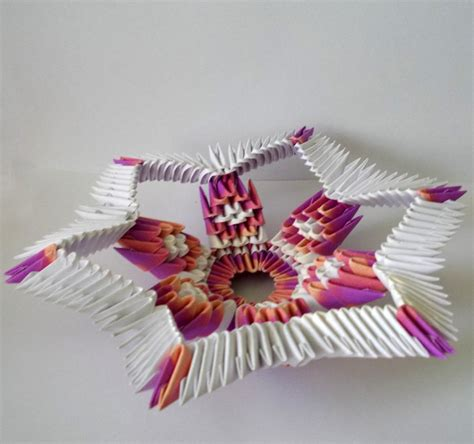origami 3d 3d origami by designermetin on deviantart