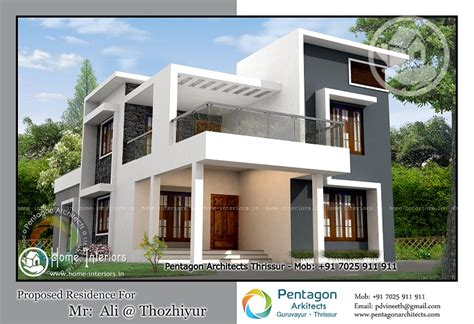 home interiors kerala 2261 sq ft contemporary kerala home design home interiors