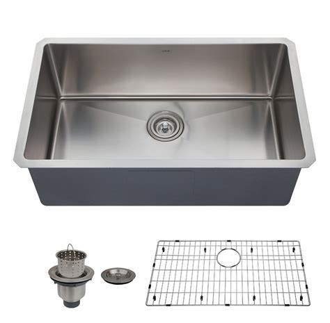 single kitchen sink best single bowl kitchen sink reviews buying guide bkfh