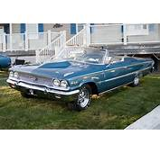 Ford Galaxie 427 Sohc Photo Gallery 2/10