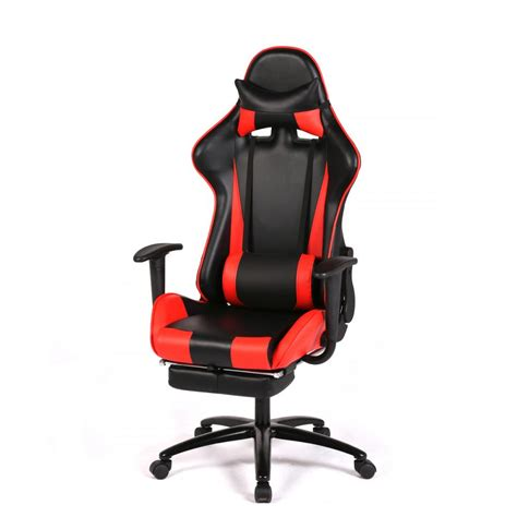 Computer Chairs Gaming by Racing Gaming Chair High Back Computer Recliner Office