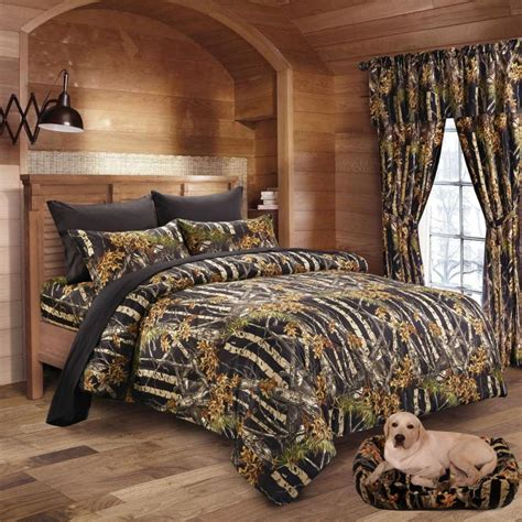 king size camouflage bedding sets king camo 13pc comforter bed set camouflage