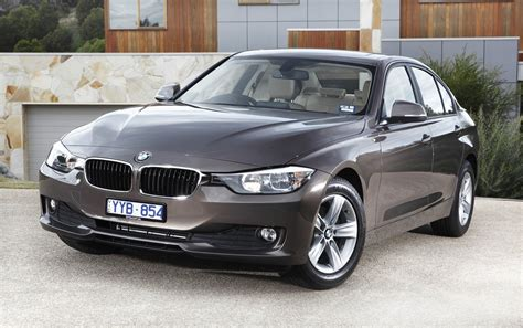 Bmw Of by Bmw 318d Review Photos Caradvice