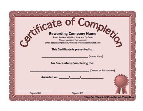 templates free 26 microsoft certificate templates free