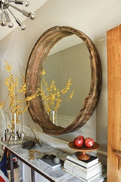 wooden bathroom mirror bathroom remodeling mirrors and frames messagenote