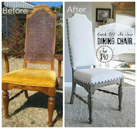 change upholstery on chair 17 best ideas about dining chair redo on