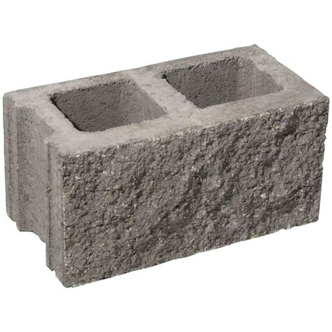 Ratings For Kitchen Faucets 16 in x 8 in x 8 in concrete block 32311352 the home