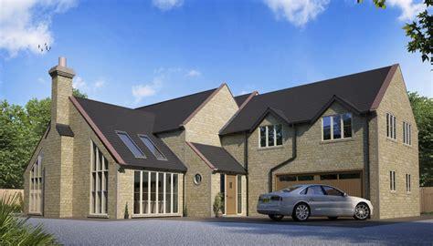 Brick Garages Designs self build timber frame house designs range solo timber