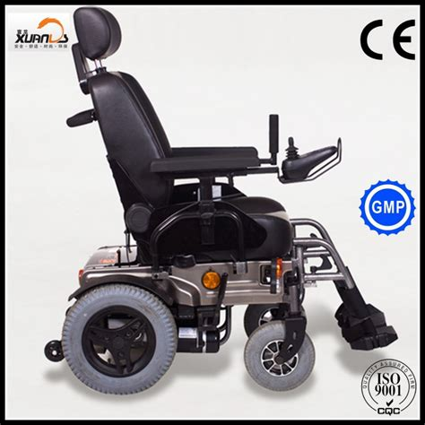 Electric Motor Power by Electric Brushless Motor Power Wheelchair With Lithium