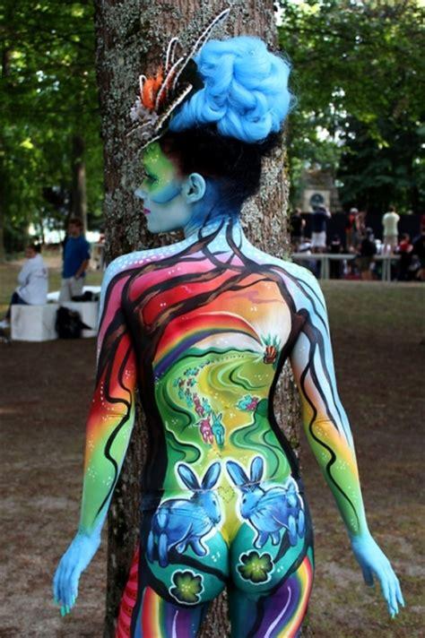 festival painting dunia 2013 maailmanmestarin assarina jaana veronika make up artist