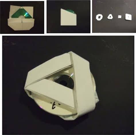 origami cd architectural design origami cd