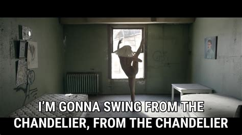 chandelier sia lyrics chandelier official lyrics sia song in images