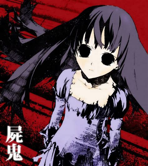 horror mangas scary anime quotes quotesgram