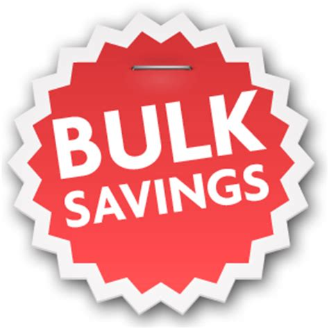 where to buy in bulk bulk discounts