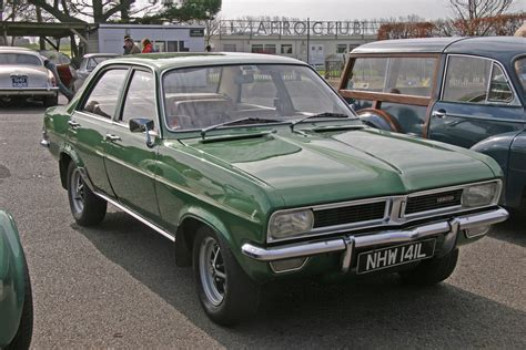 view of vauxhall viva 2300 photos features and