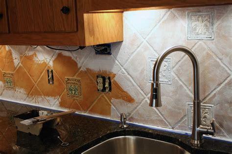 paint kitchen backsplash my backsplash solution yep you can paint a tile backsplash
